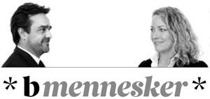 Bmennesker logo
